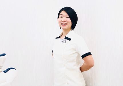伊藤 菜奈子